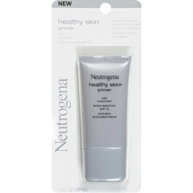 Neutrogena Healthy Skin Primer with Broad Spectrum SPF 15 Sunscreen