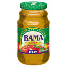 Bama Apple Jelly