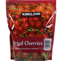 Kirkland Signature Dried Tart Cherries