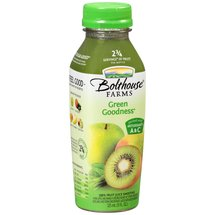 Bolthouse Farms Green Goddess 100% Fruit Juice Smoothie