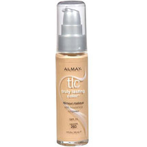 Almay Truly Lasting Color Makeup 1 fl oz Sand