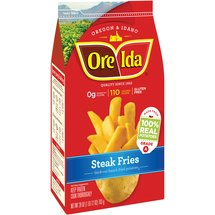 Ore-Ida Steak Fries