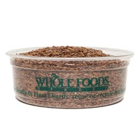 Whole Foods Market Organic Flaxseed