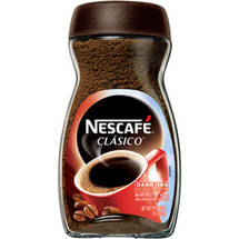 Nescafe Clasico Original Instant Coffee