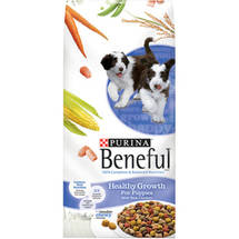 Beneful Healthy Growth For Puppies Dog Food