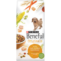 Beneful Healthy Fiesta Dry Dog Food