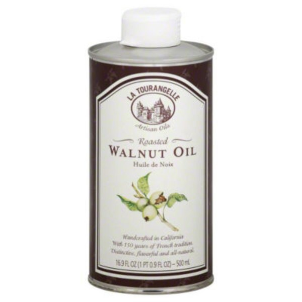 La Tourangelle Oil Roasted Walnut