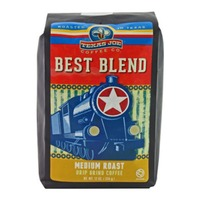 Texas Joe Best Blend Ground Coffee