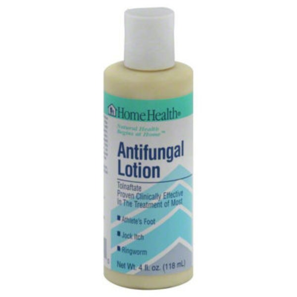 Home Health Antifungal Lotion Tolnaftate
