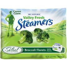 Green Giant Valley Fresh Steamers Broccoli Florets