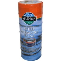 Wild Planet Albacore Pole & Troll Caught Tuna