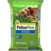 Feline Pine: Original Multi-Cat Formula Cat Litter