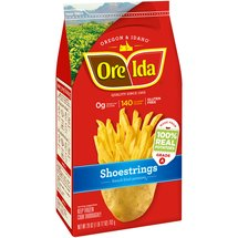 Ore-Ida Shoestrings French Fried Potatoes