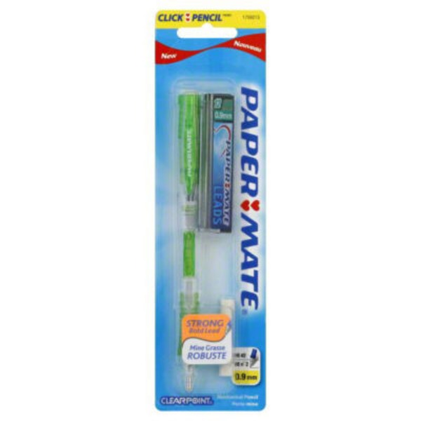 Paper Mate Mechanical Pencil HB No. 2 (0.9 mm)