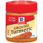 McCormick Specialty Herbs And Spices Ground Turmeric