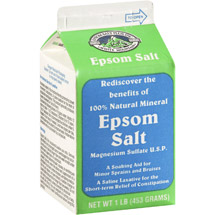White Mountain Epsom Salt