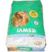 Iams ProActive Health Large Breed Adult Dog Food