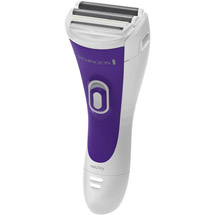 Remington WDF4820 Smooth & Silky Rechargeable Wet/Dry Shaver