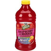 V8 Splash Raspberry Lemonade