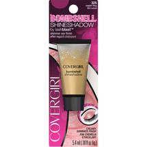 CoverGirl Bombshell Shine Shadow Eye Shadow COPPER FLING 325