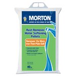 Morton Rust Remover Pellets