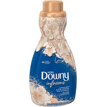 Ultra Downy Infusions Cashmere Glow Liquid Fabric Softener
