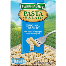 Hidden Valley Pasta Salad Original Ranch