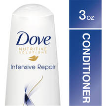 Dove Damage Therapy Intensive Repair Conditioner