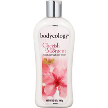 Bodycology Cherish the Moment Moisturizing Body Lotion