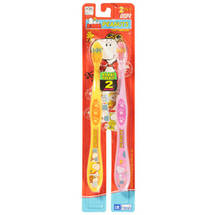 Peanuts Soft Toothbrushes
