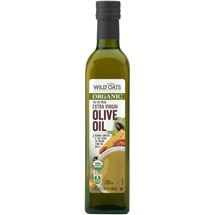 Wild Oats Marketplace Organic Extra Virgin Olive Oil