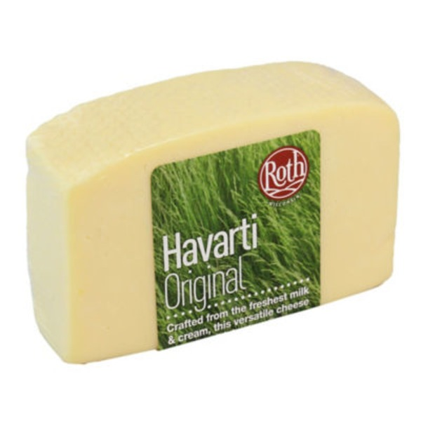 Roth Havarti Cheese