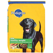 Pedigree Healthy Weight Maintance