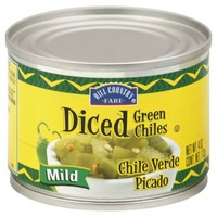 Hill Country Fare Mild Diced Green Chiles