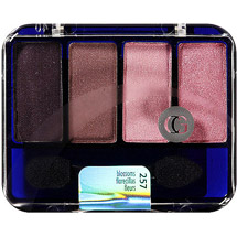 CoverGirl Eye Enhancers 4-Kit Eye Shadow Blossoms