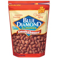 Blue Diamond Almonds Smokehouse Almonds