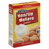 Hill Country Fare Vanilla Wafers Cookies