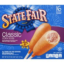State Fair Classic Corn Dogs