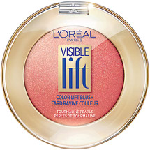 L'Oreal Paris Visible Lift Color Lift Blush Coral Lift