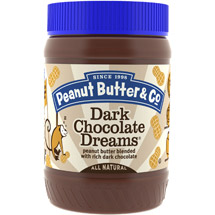 Peanut Butter & Co. Dark Chocolate Dreams Peanut Butter