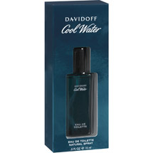 Davidoff Men's Cool Water Eau De Toilette Spray