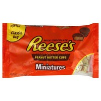 Reese's Peanut Butter Cups, Miniatures