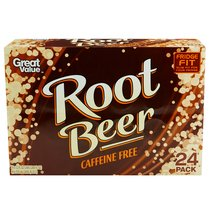 Great Value Root Beer