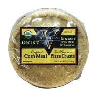 Vicolo Corn Meal Pizza Crust