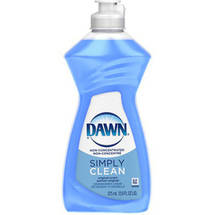 Dawn Simply Clean Original Scent Dishwashing Liquid