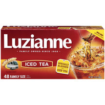 Luzianne Specially Blended Iced Tea