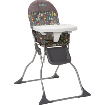 Cosco Simple Fold High Chair Zury