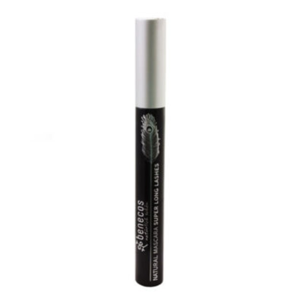 Benecos Super Long Lashes Carbon Black Mascara