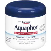 Aquaphor Healing Advanced Therapy For Dry Cracked Or Irritated Skin Ointment