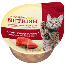 Rachael Ray Nutrish Super Premium Tuna Cat Food